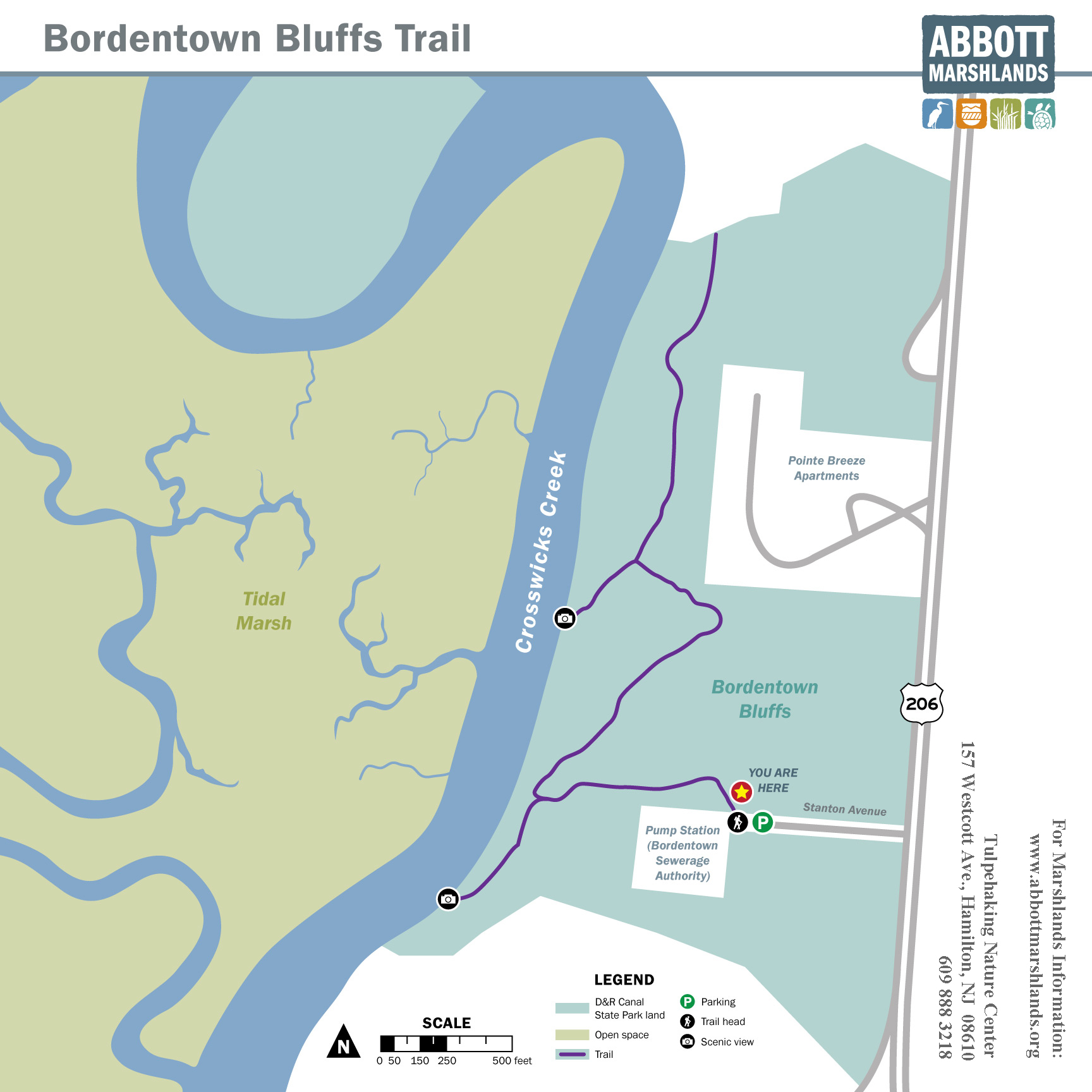 Bordentown Bluffs